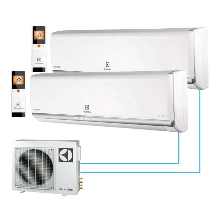 Electrolux EACS/I-07HM FMI/N3_ERP*2/EACO/I-14 FMI-2/N3_ERP-conditioner