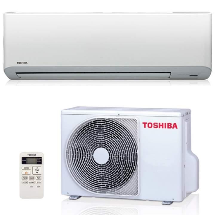 Toshiba RAS-07BKV-E / RAS-07BAV-E-conditioner