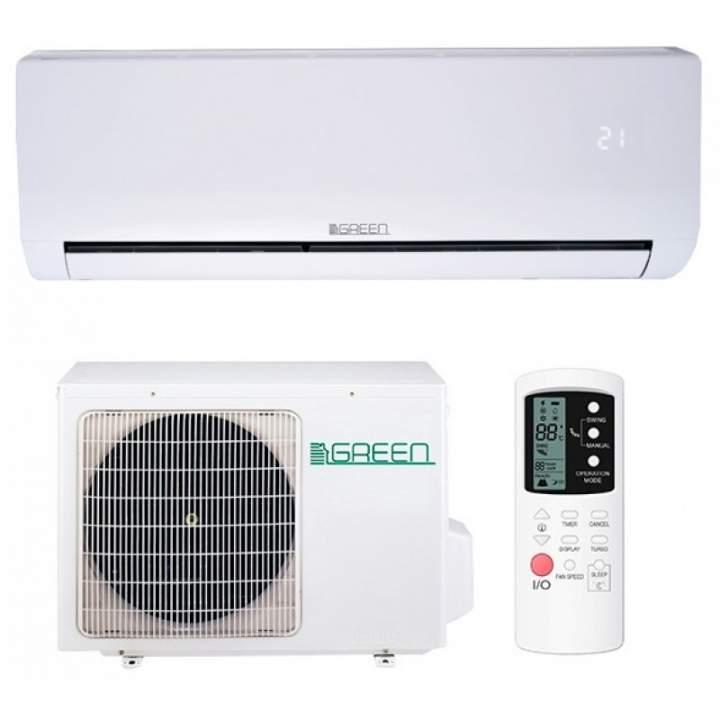 GREEN GRI/GRO-09HН1-conditioner