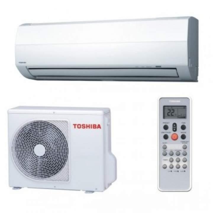 Toshiba RAS-10S3KHS-EE / RAS-10S3AHS-EE-conditioner